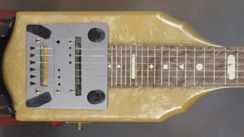 Gretsch Electromatic Lap Steel ... P2_us010
