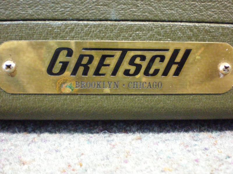 """1965 Gretsch """"Safari"""" P4_ueg10"""