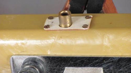 Gretsch Electromatic Lap Steel ... P6_u5j10