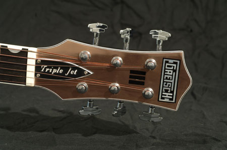 Gretsch headstocks Post-312