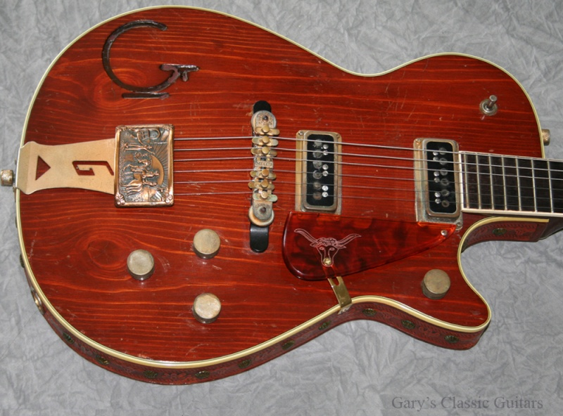 1955 Roundup R10
