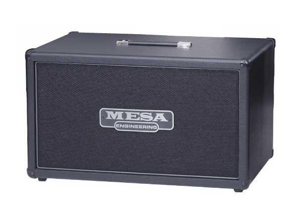 Mesa boogie Dual rectifier Rectif10