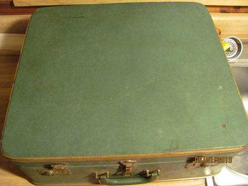 """Vintage Gretsch accordéon """"la tosca"""" T2ec1611"""