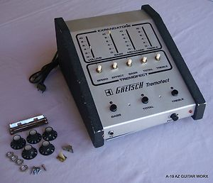 Gretsch Effects. T2ec1615