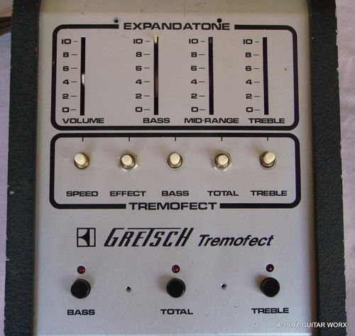Gretsch Effects. T2ec1616