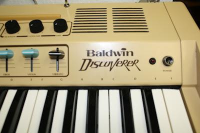 Gretsch & Baldwin ( Orgue / Clavier / synthé etc...) T2ec1626
