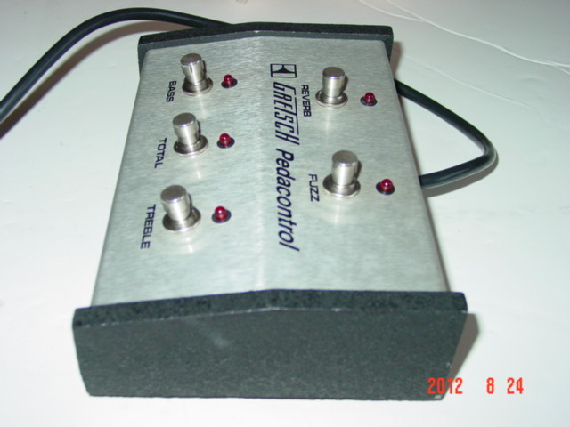 Gretsch Effects. T2ec1643
