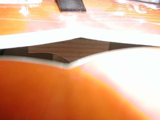 GRETSCH G5120 SSC TRIBUTE................................... - Page 6 Thrilb11