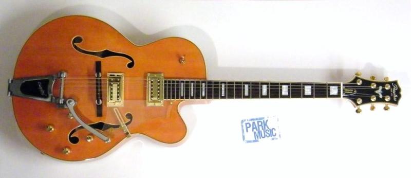 Tonemaster Guitar Standard : Peerless  Tonema10