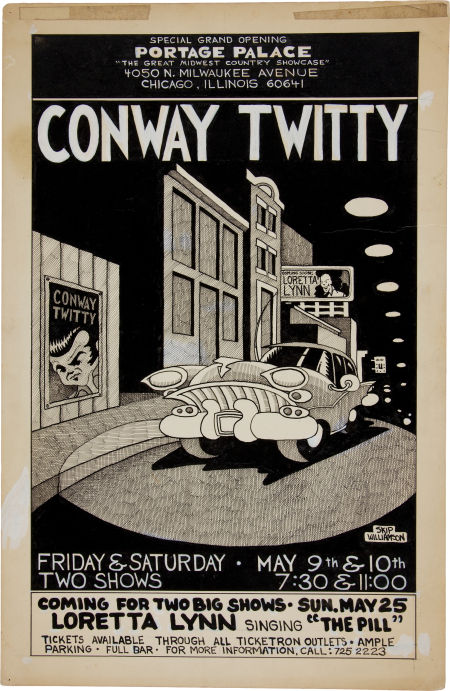 Conway Twitty Tumblr24
