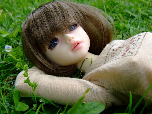 Alice [Unoa Lusis] My own summer + new faceplate [p.3] - Page 3 Bjd_al11