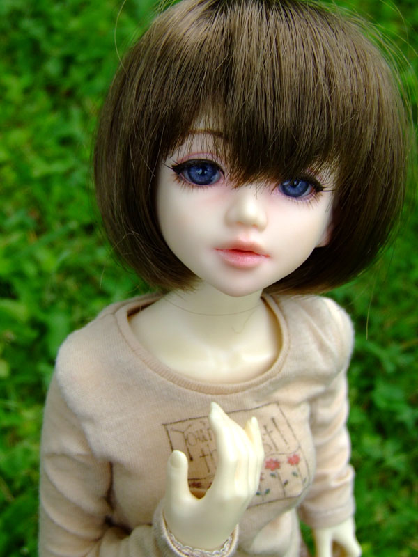 Alice [Unoa Lusis] My own summer + new faceplate [p.3] - Page 3 Bjd_al13