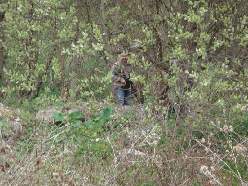 Opération Caribou Edenté - partie du 14/04/2012 Dsc03630