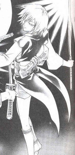 Samurai Deeper Kyo 22367310