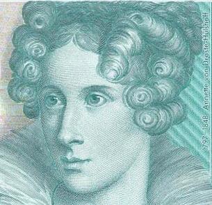 Annette von Droste-Hülshoff Annett10