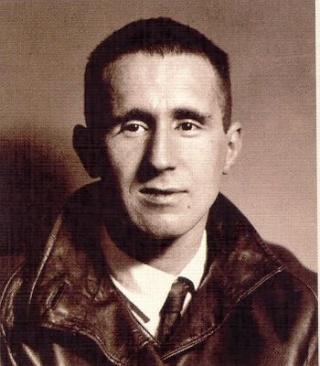Bertolt Brecht Brecht10