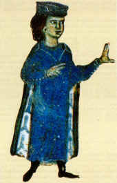 Guillaume le Troubadour (Guillaume IX d'Aquitaine) Guilla10