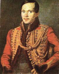 Mikhaïl Lermontov Lermon10