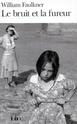 Le Bruit & la Fureur - William Faulkner  Bruite12