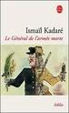 Le Général de l'Armée Morte - Ismaïl Kadare Ganara10
