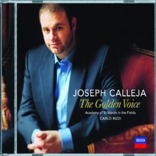 Joseph Calleja, ténor 00028917