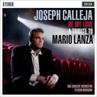 Joseph Calleja, ténor 00028919