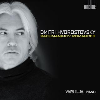 Dmitri Hvorostovsky, baryton 07611910