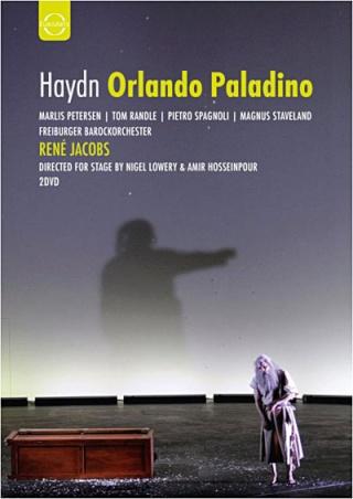 Orlando Paladino (Haydn, 1782) 08802410