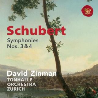 Franz Schubert (1797-1828) - Page 8 08864411