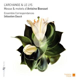 Antoine Boesset (1587-1643) 37600010