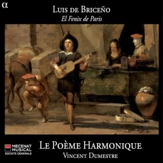 Luis de Briceno (17ème siècle) 37600110