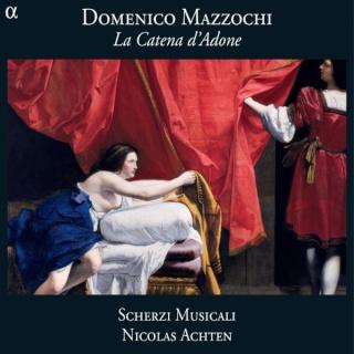 Domenico MAZZOCCHI (1592-1665) 37600111