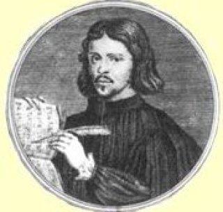 Alessandro Striggio (v 1540-1592- 510