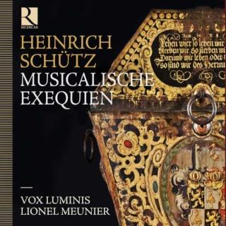 Heinrich Schütz (1585-1672) 54004313
