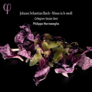 Bach: messe en si mineur 54004314