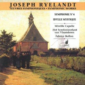 Joseph Ryelandt (1870-1965) 612iro10