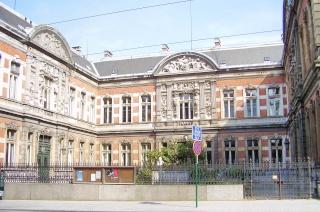 Le Conservatoire royal de Bruxelles Conser11