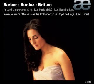 Anne-Catherine Gillet, soprano Newsup10
