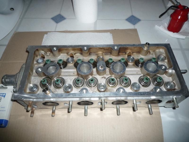 probleme moteur 1 2l 80cv - bobine   bougies neuves