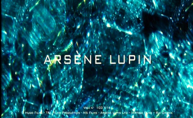Le monde d'Arsène Lupin