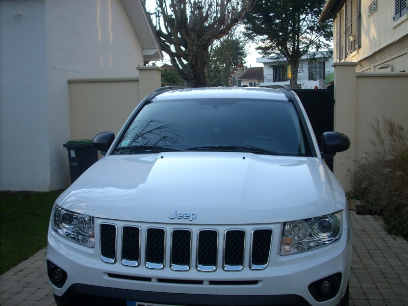 Mon Jeep Compass 2011 89662210