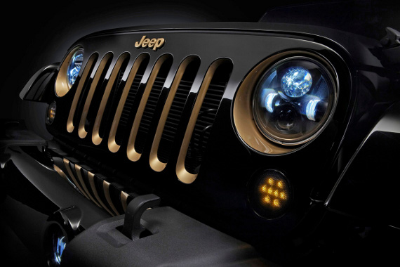 Jeep Wrangler – Year Of The Dragon Concept Jeep-w11