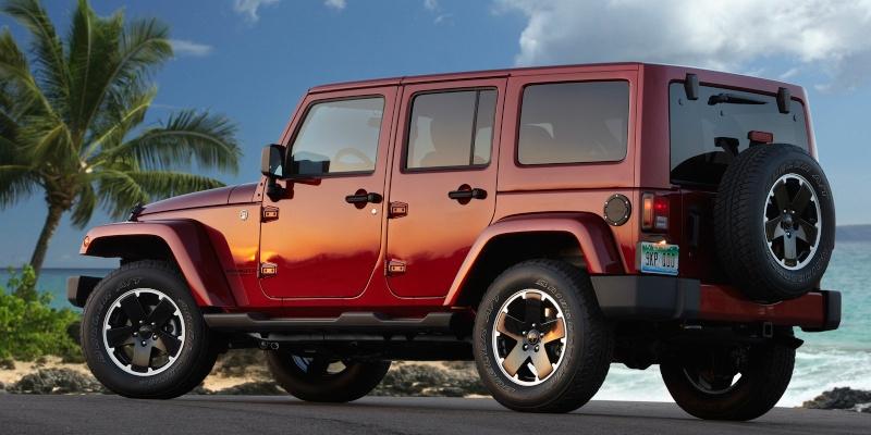 Jeep prend de l'Altitude avec le Wrangler Unlimited Jeep-w17