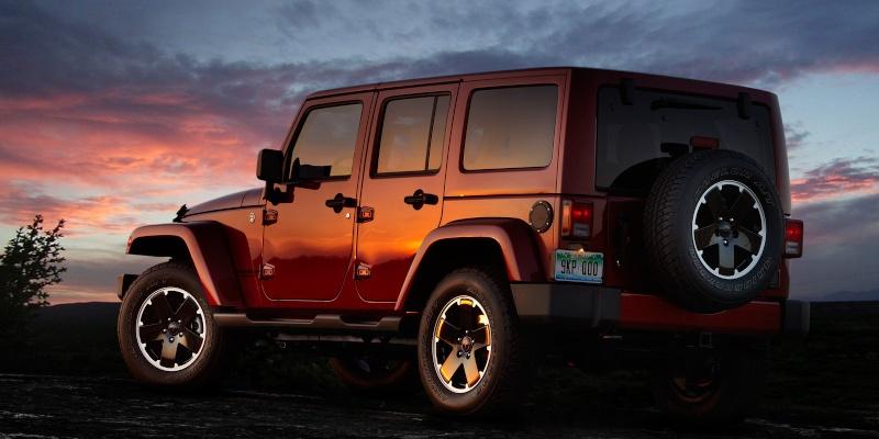 Jeep prend de l'Altitude avec le Wrangler Unlimited Jeep-w18