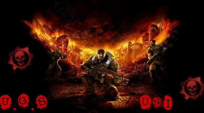 Unité de Guerriers Suprême