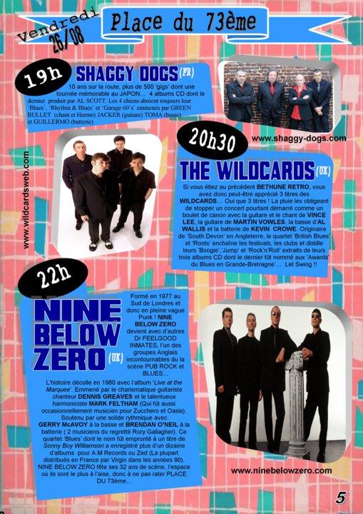 Programmation concert 21515210