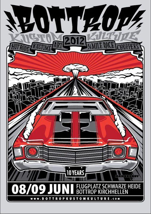 BOTTROP 2012 - les 10 ans !!! Bottro10