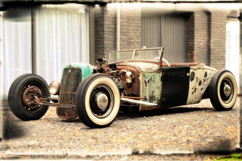 Votre avis sur une idée de pare-brise pour mon modified Ford_c10
