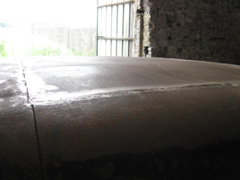 Comment obtenir un toit non gondolé Img_0510