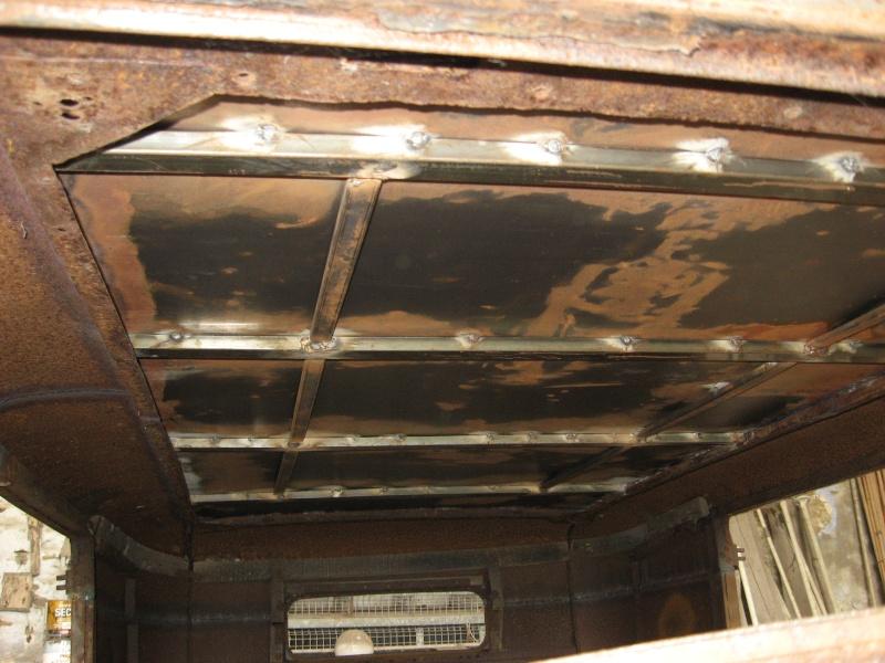 Comment obtenir un toit non gondolé Img_0511